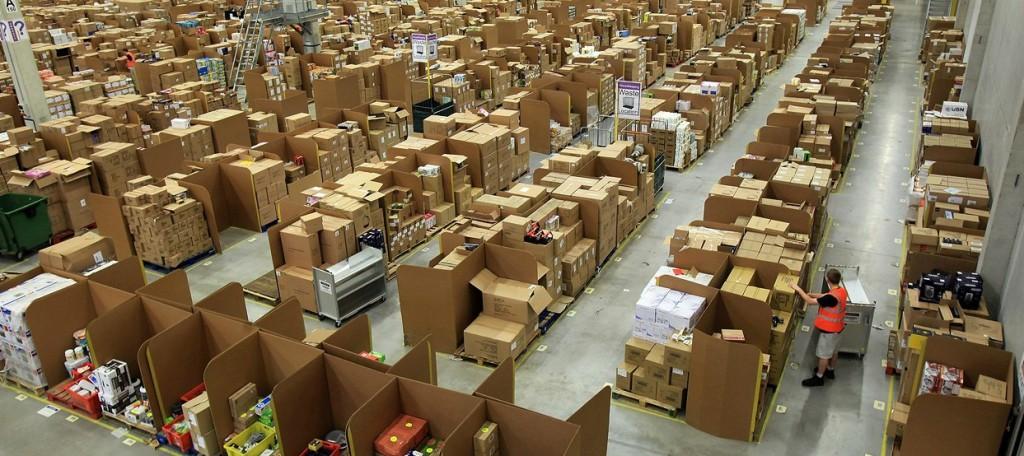 Уборка складов и паркингов в Уфе