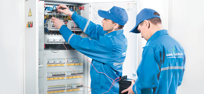 Эксплуатация инженерных сетей, сооружений и оборудования в Уфе