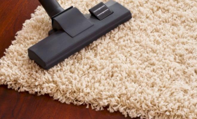 Профессиональная химчистка ковров